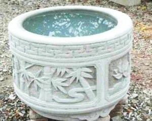 杭州石缸雕刻